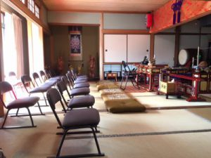 倉敷成田山「心和寺」